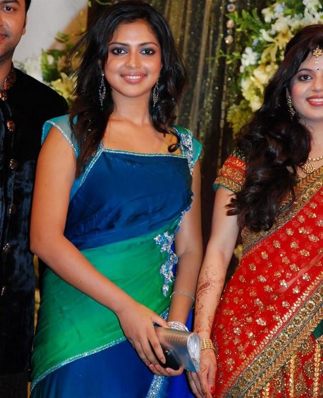 Supriya arjun wedding