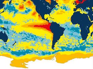 ¿Se viene El Niño?. Datos para entender el fenómeno