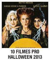 10 filmes pro halloween 2013