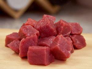 cara menyimpan daging sapi giling daging kurban di kulkas