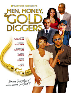 Ver Men Money And Gold Diggers (2014) online