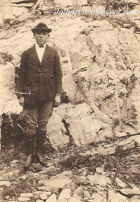 Arthur H. Woody Woodring