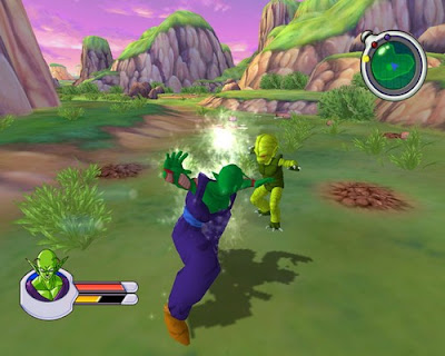 Download Game Dragon Ball Z Sagas Gratis
