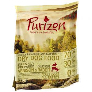 karma dla psa Purizon