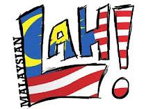 I am Malaysian-Lah!