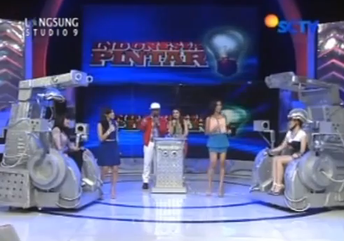 Eat Bulaga Indonesia Pinoy Henyo - Indonesia Pintar