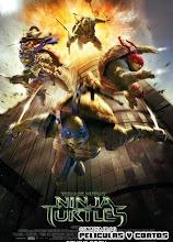 Las tortugas ninja 2014