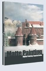 Matte Painting 3D Total ebooks