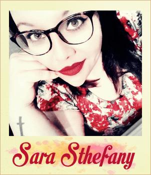 Prazer, Sara Sthefany...