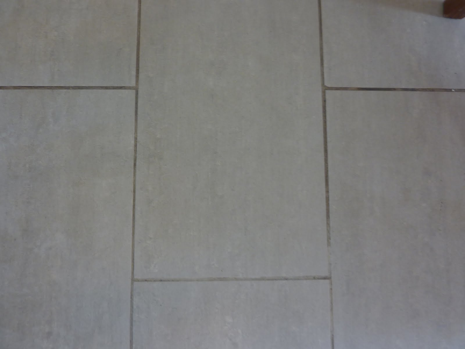 Homemade Floor Tile Grout Cleaner