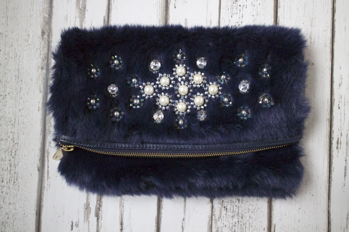 boden jewelled clutch