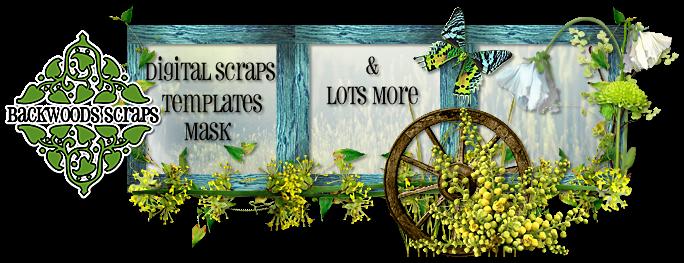 Backwoods Scraps