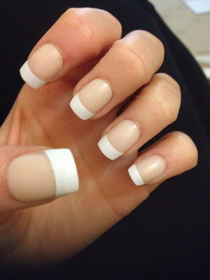 Fake Your Way To Acrylic Nails The New Acrylics