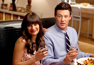 Lea Michele speaks out about Cory Monteith's death, upcoming 'Glee' tribute