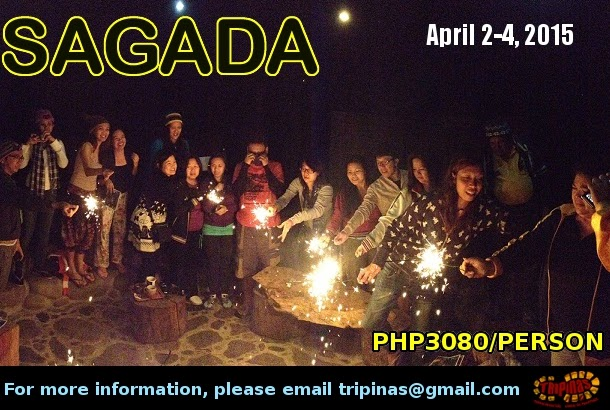 tour package Sagada