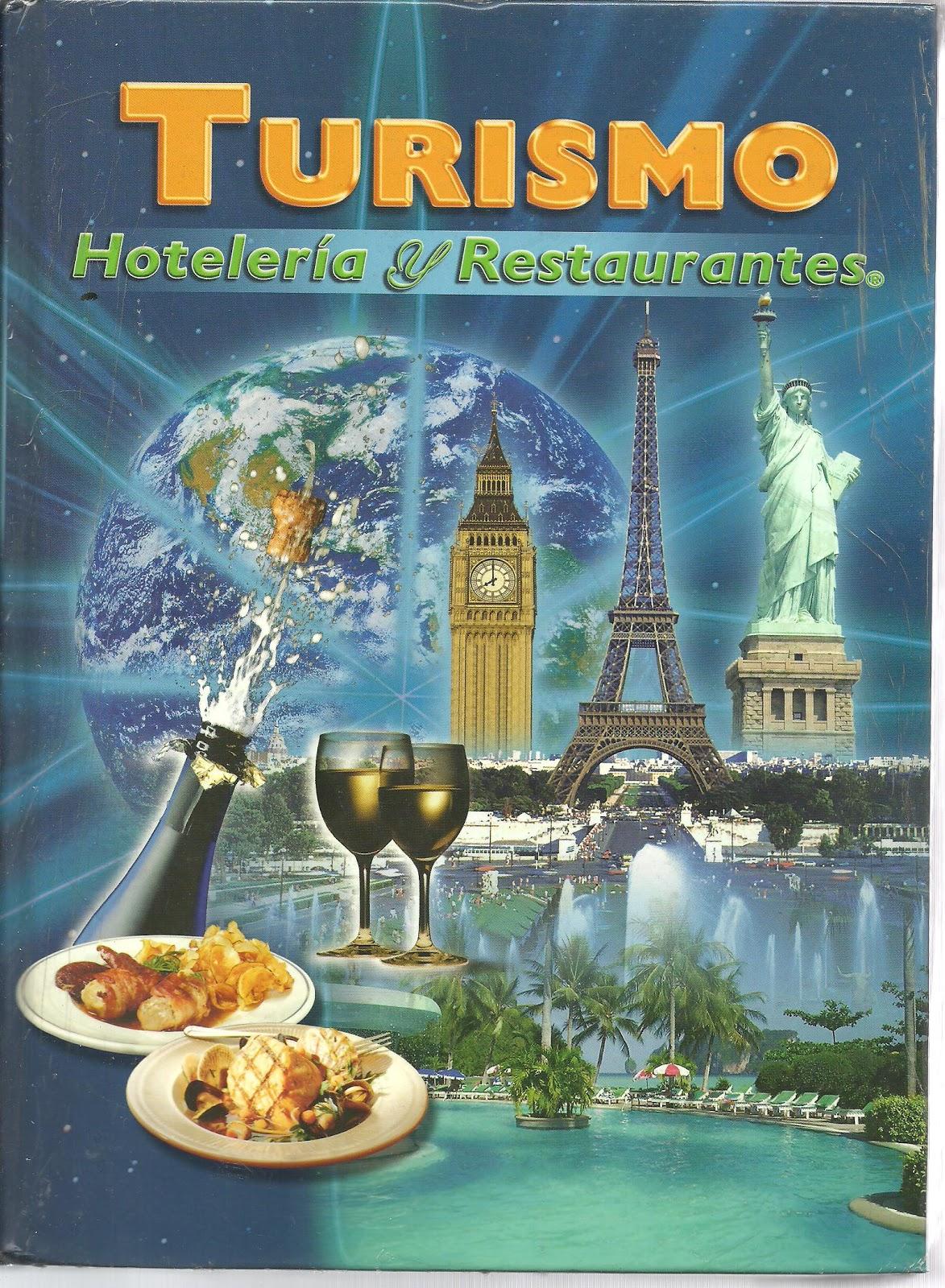 hoteleria y turismo internacional: