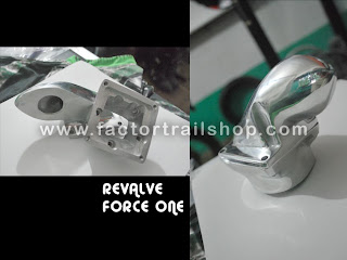 revalve force one