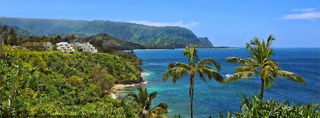 Princeville Hawaii Condo For Rent, Kauai Vacation Home