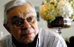 Morre o maior humorista brasileiro de todos os tempos.