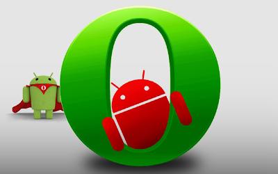 طريقة تشغيل imedia opera على android