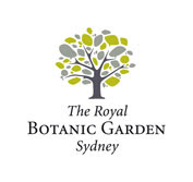 Exhibition at The Royal Botanic Gardens