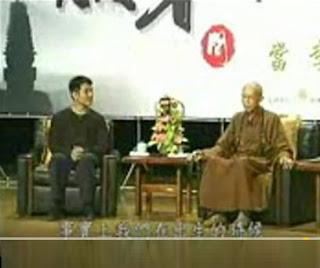 jet li agama buddha