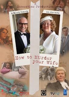 Watch How to Murder Your Wife (2015) movie free online