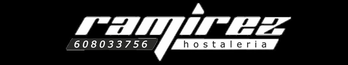 Máquinas de hostelería Ramírez
