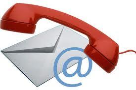 Contact Us                        للاتصال بنا