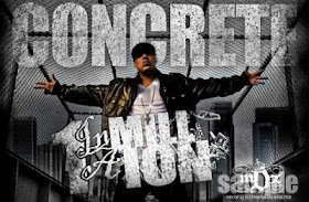 "Concrete ""1 In A Million Music Group"""