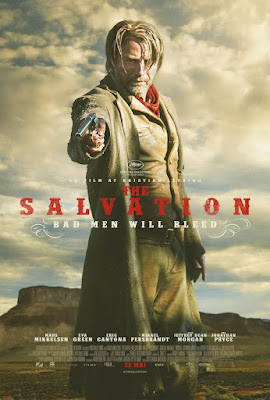 The Salvation [Latino]