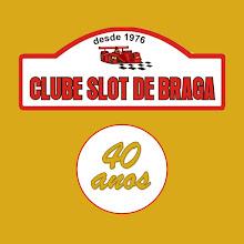 No ano de 2016 o Clube Slot de Braga completou 40 anos!
