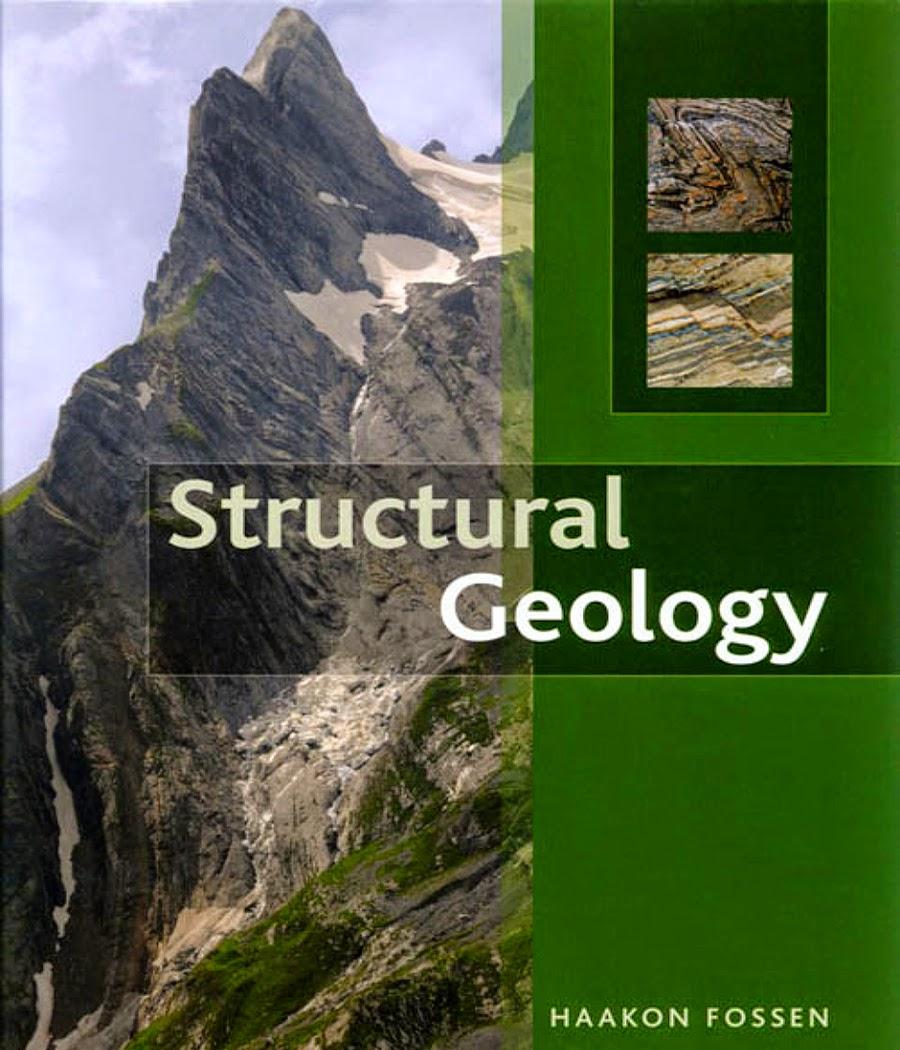 Structural Geology, Haakon Fossen, 2010