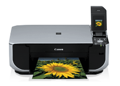 Canon PIXMA MP470 Printer Driver Download