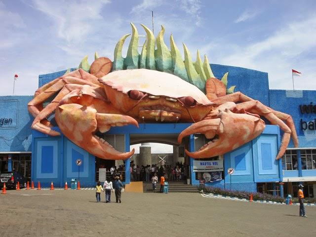 Wisata Bahari Lamongan ( WBL ) - bromotravelguide