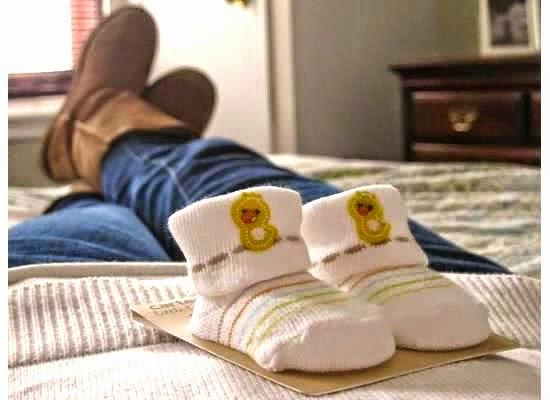 ROSYRILLI.COM Baby booties