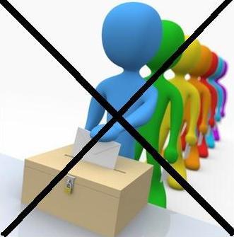 ABAIXO A DEMOCRACIA