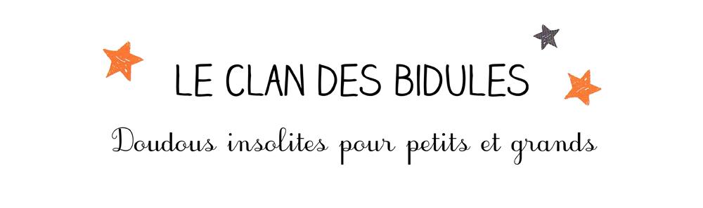 ☆ Le Clan des Bidules ☆