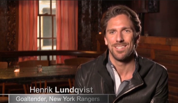 The Henrik Lundqvist Blog April 2012