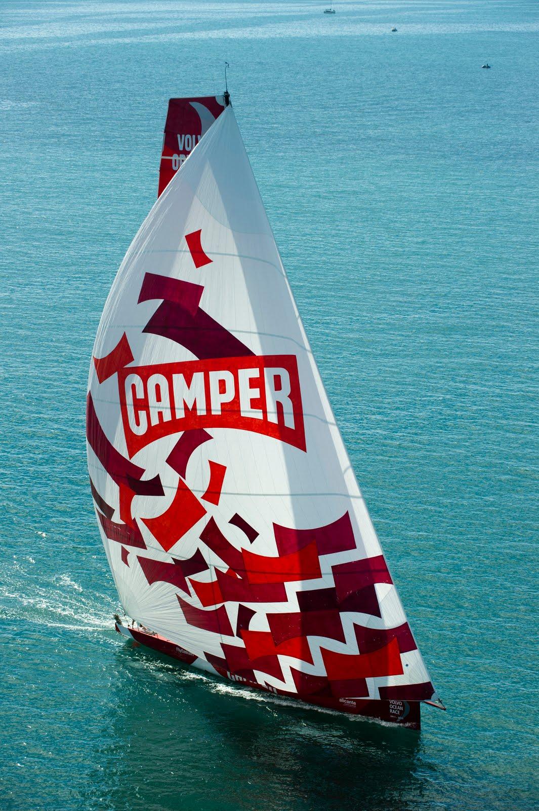 Camper needs more days of