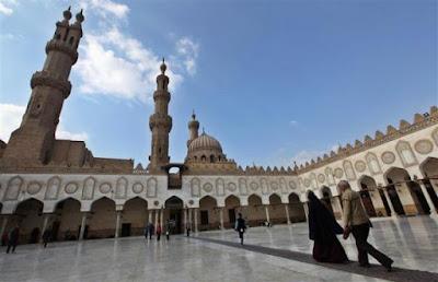 Al-Azhar akan sampaikan mesej Islam di TV satelit