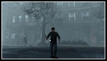 Silent Hill Homecoming MULTi5-PROPHET - Ova Games - Crack