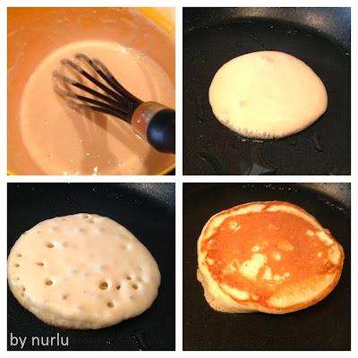 kolay pancake 2