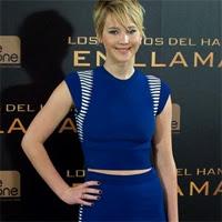Jennifer Lawrence se enfrenta al frikitest de Sensacine