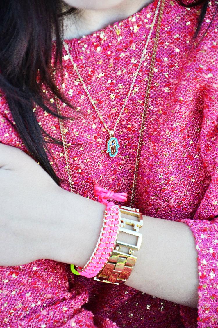 lovetop jewels, hamsa, miss sixty, infinito, accessori