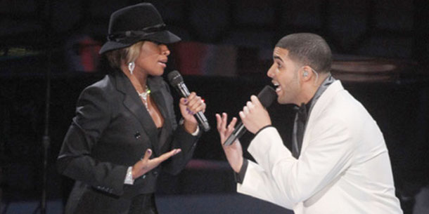 Lyrics to the one by mary blige ft drake