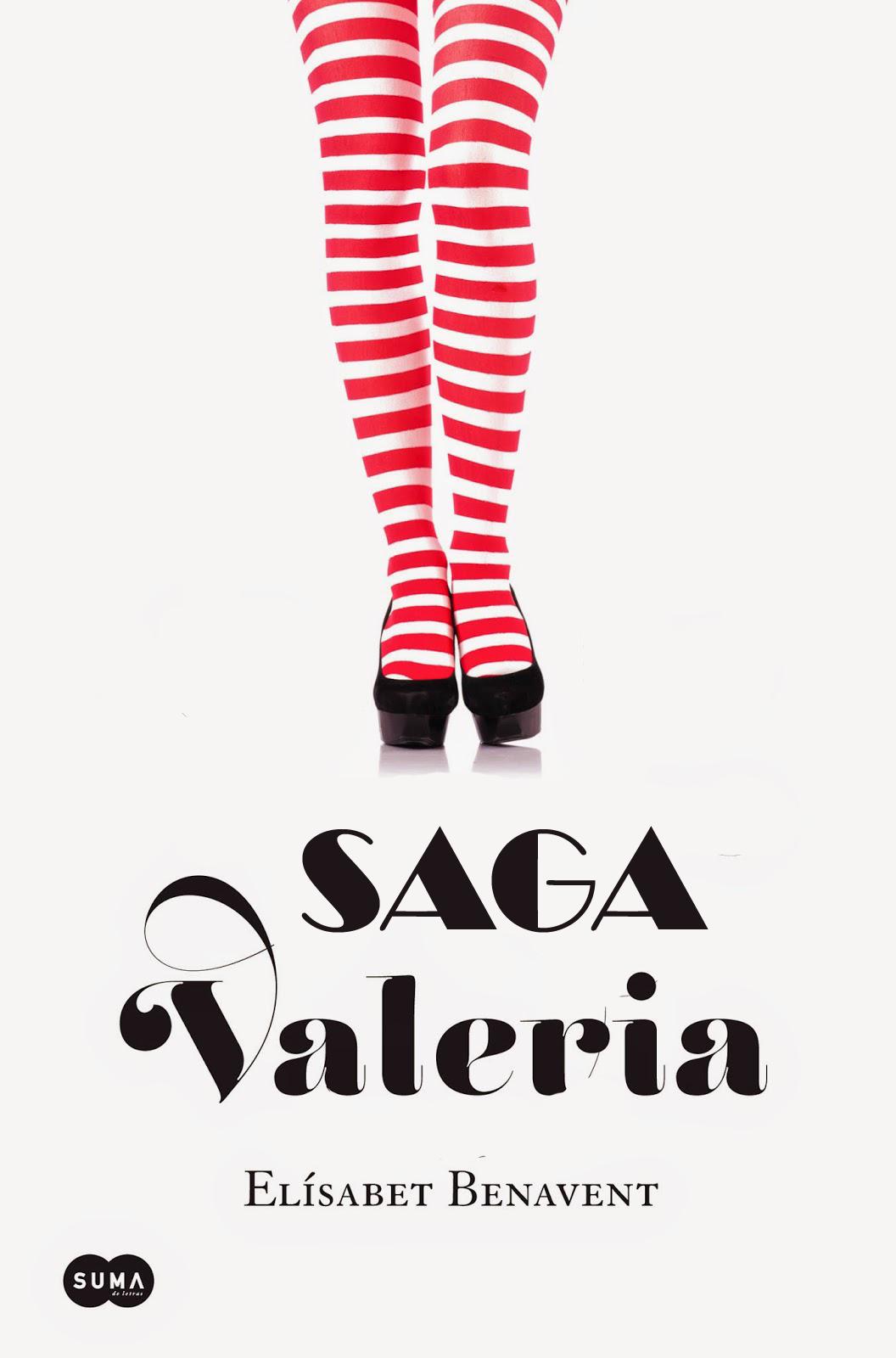 http://ohlaaaaaala.blogspot.com.es/2015/01/resena-saga-valeria-de-elisabet-benavent.html