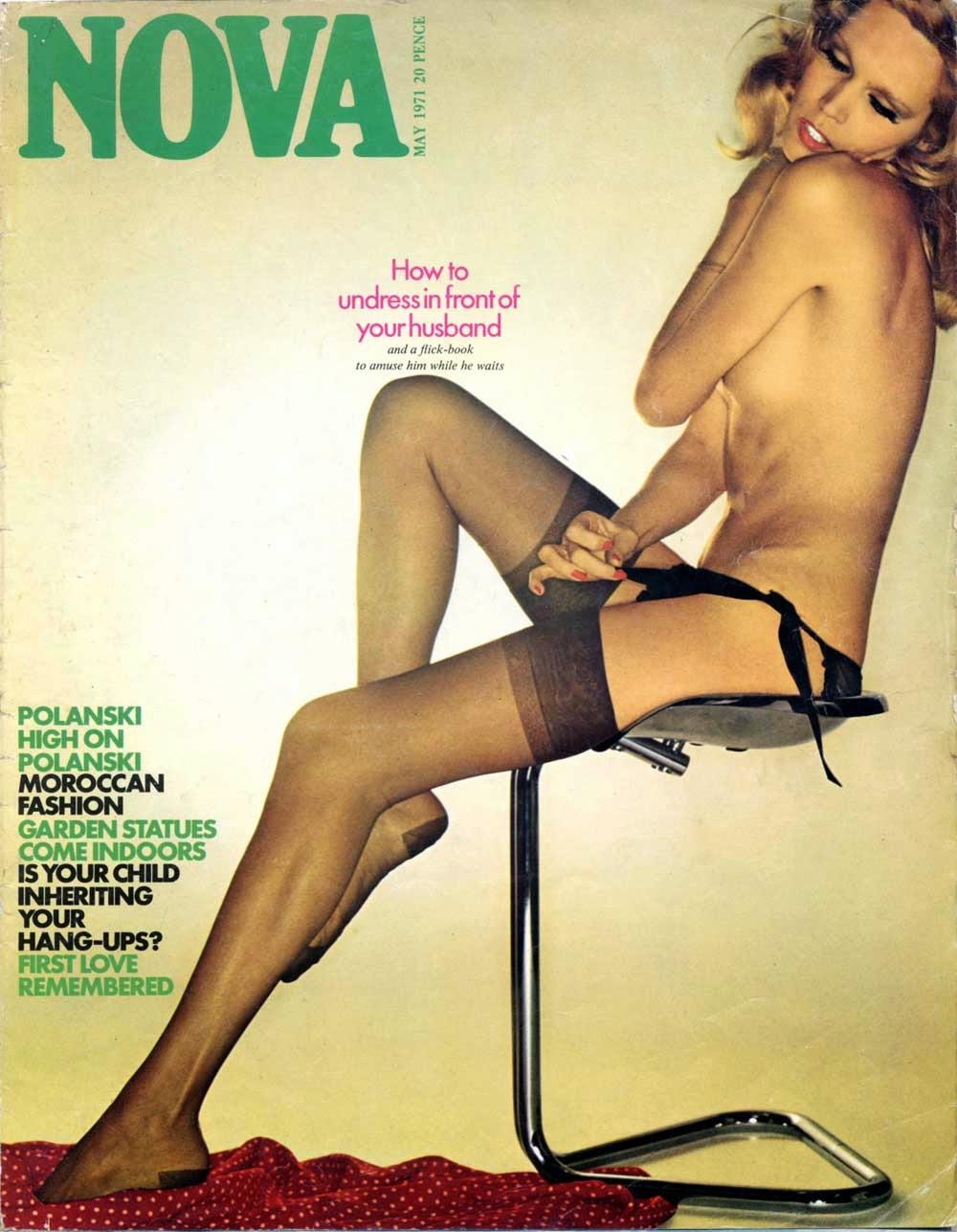 Hustler magazine january 1985 hot ticket photography