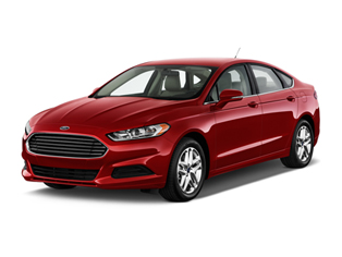 Ford Motor recalling Ford Fusion Sedans second time in two weeks