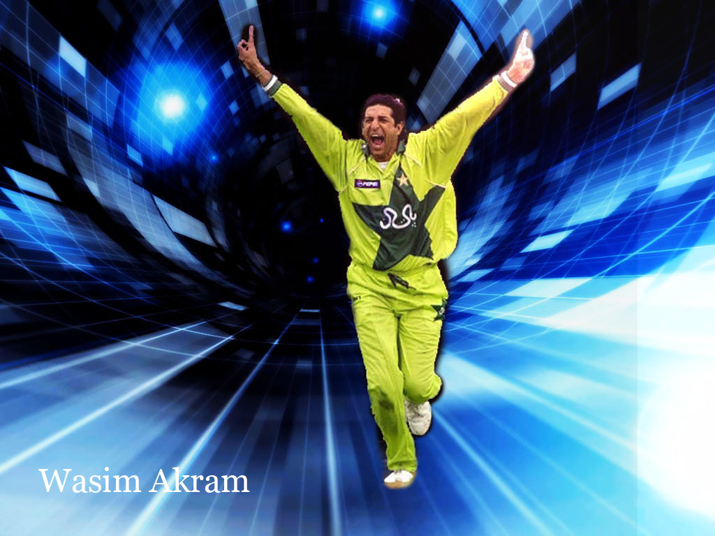 Wasim akram photos hot